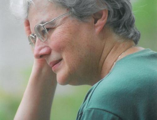 Sœur Jocelyne Huot, sfa